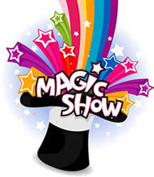 Children & family magic shows