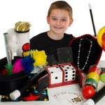 Magic Shows for Childrens Parties